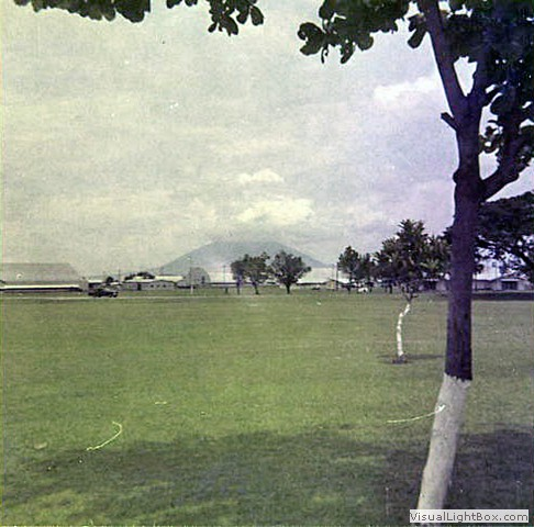 clark air force base 1966 drying laundry on roof top mount arayat. Cars Review. Best American Auto & Cars Review